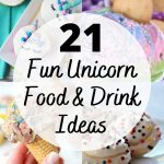 21 fun unicorn food and drink ideas