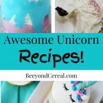 awesome unicorn recipes