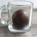 easy to make cocoa bombs