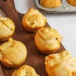 chicken bacon ranch crescent bombs